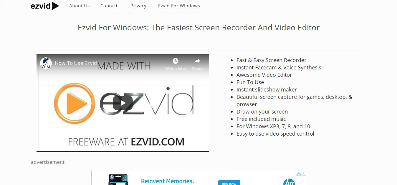 Sell Courses Online ezvid